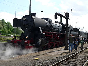 52 4867 in Kranichstein